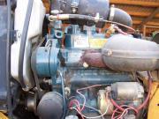 kubota Dieselmotor D