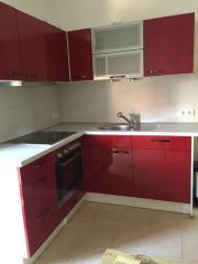 Küche, Einbauküche, Küchenmöbel
