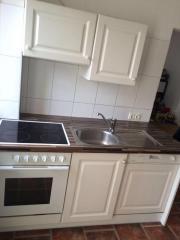 Küche, komplett