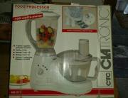 Küchenmaschine CLATRONIC