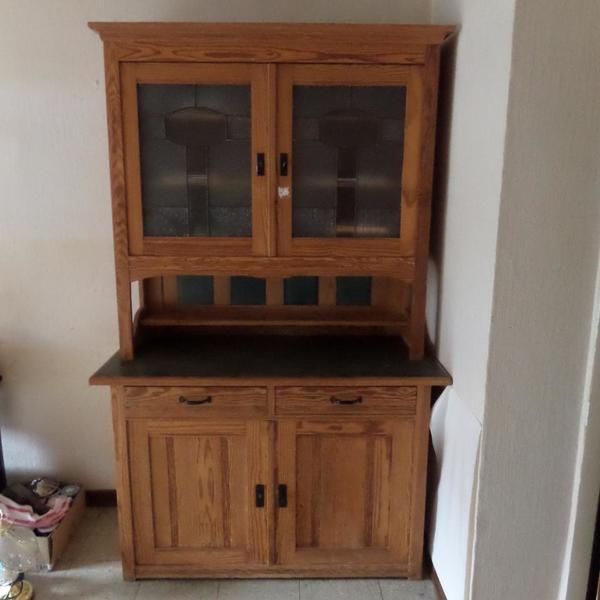 Kuchen mobel wohnen waldbrunn kreis wurzburg for Küchenschrank alt