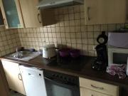 Küchenzeile mit E-