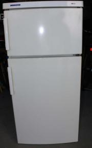 Kühl- Gefrierkombination zu