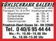 Kuehlschrankgalerie Kuehlschrank Galerie