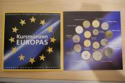 Kursmünzen EUROPAS -16/