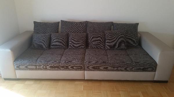 Kuschel xxl sofa in allershausen polster sessel couch for Sofa xxl 7 plazas