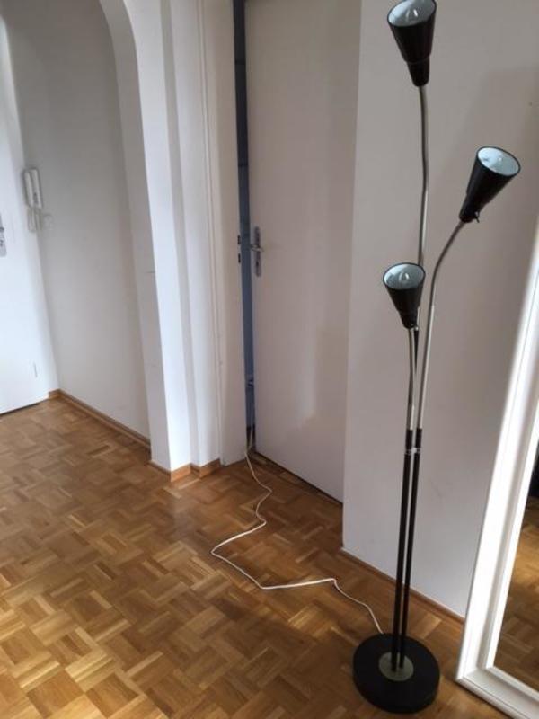 ikea stehlampe kaufen gebraucht und g nstig. Black Bedroom Furniture Sets. Home Design Ideas