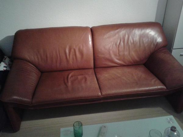 Laauser Design International Leder Couch In Berlin Polster Sessel Couch Kaufen Und
