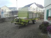 Ladewagen Claas Sprint