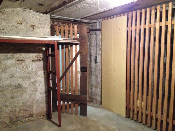 lager keller lagerraum in ka durlach nahe ab bhf frei in karlsruhe vermietung garagen. Black Bedroom Furniture Sets. Home Design Ideas
