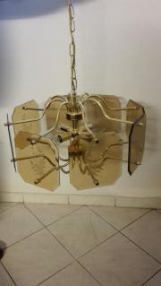 Lampe 4-flammig