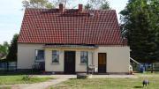Landhaus mit Resthof