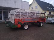 Landwirtschaftl.Traktor Muli