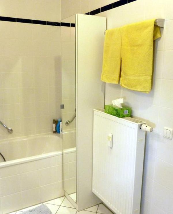 langer spiegelschrank f rs badezimmer in neubiberg bad einrichtung und ger te kaufen und. Black Bedroom Furniture Sets. Home Design Ideas