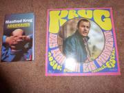 Langspielplatte-Manfred Krug-