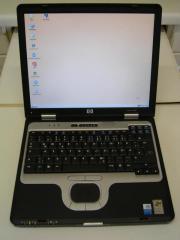 Laptop HP-compaq