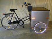 Lasten - Transport - Spaß -