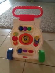 Lauflernwagen Fisher-Price