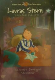 Lauras Stern DVD