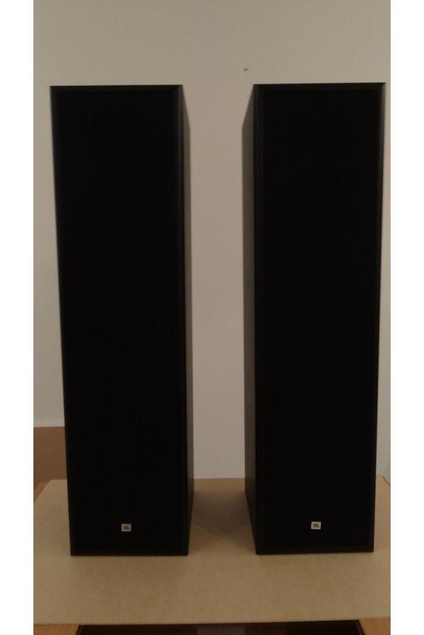 lautsprecherboxen jbl tx 420 neuwertig 2 st ck in wolnzach boxen lautsprecher kopfh rer. Black Bedroom Furniture Sets. Home Design Ideas