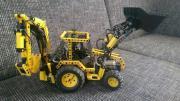 LEGO 8455 - Pneumatik-