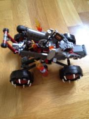 Lego Chima Sammlung