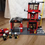 Lego City 7240