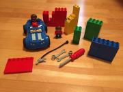 LEGO duplo Autowerkstatt +