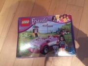 Lego Friends 41013