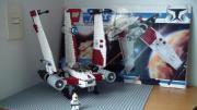 Gebraucht, Lego Star Wars 7674 gebraucht kaufen  Götzis