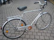 Leichtbau-Herren-Fahrrad
