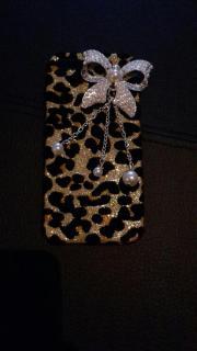 Leopard Handy hülle