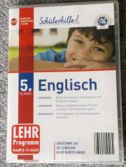 Lernsoftware Englisch 5.