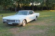 Lincoln Continental Big