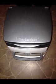 Litter Locker fast