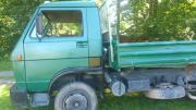 LKW Kipper / VW -