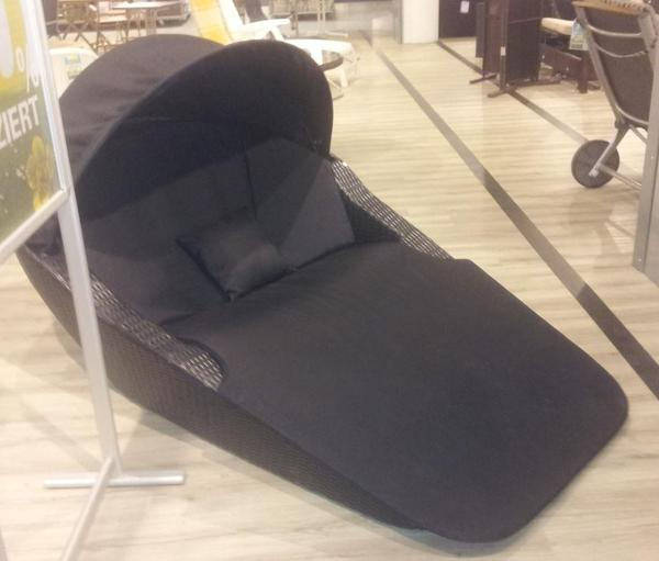 auflagen liege kleinanzeigen familie haus garten. Black Bedroom Furniture Sets. Home Design Ideas