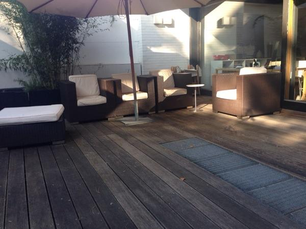 lounge sitzgruppe gartenm bel gartenm bel aus darmstadt bessungen. Black Bedroom Furniture Sets. Home Design Ideas