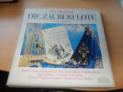 LP Album Mozart