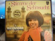 LPs von Alexandra