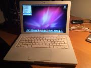 Macbook - voll funktionstüchtig
