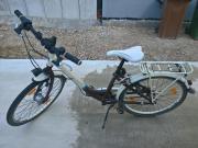Mädchen Fahrrad Kalkhoff
