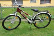 Mädchen - Fahrrad - PEGASUS ***