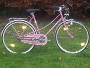 Mädechen Fahrrad Hercules