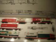 Märklin 34090 Wagenset
