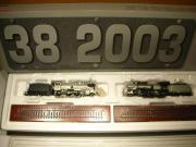 Märklin 38 2003