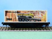 Märklin HO Containerwagen