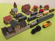 Märklin Modeleisenbahn