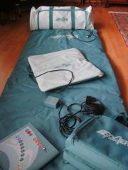 Magnetfeldtherapie BEMER 3000