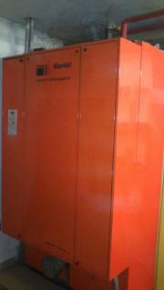 Mantel Elektro Zentralspeicher